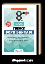 Yeni Nesil LGS Türkçe Soru Bankası (2019 Yeni Müfredat)