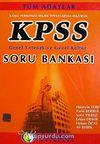 KPSS-Soru Bankası-Genel Yetenek Genel Kültür