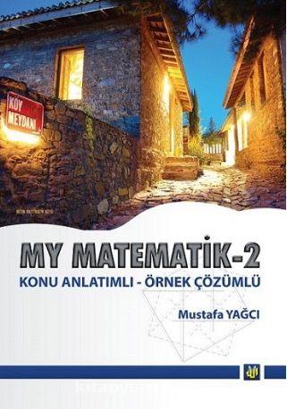 My Matematik 2 Konu Anlatımlı - Mustafa Yağcı pdf epub