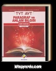 TYT AYT Paragraf ve Anlam Bilgisi Soru Bankası