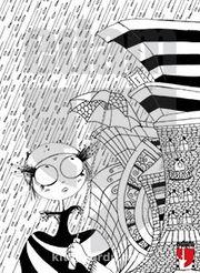 Muzi Tablo Boyama Serisi 1 Yağmur Kitapyurducom