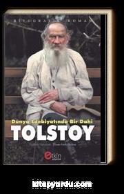 Dünya Edebiyatında Bir Dahi Tolstoy