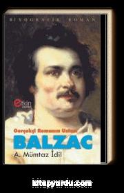 Gerçekçi Romanın Ustası Balzac