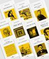 Franz Kafka Almanca Seti (10 Kitap)