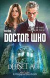 Doctor Who Dehşet Ağı (Cep Boy)