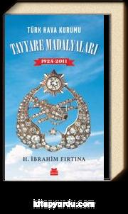 Türk Hava Kurumu Tayyare Madalyaları (1925-2011)