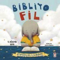 Bibliyo Fil - V. Hüseyin Kaya pdf epub