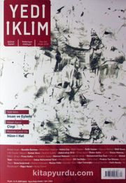 7edi İklim Sayı:345 Aralık 2018 Kültür Sanat Medeniyet Edebiyat Dergisi