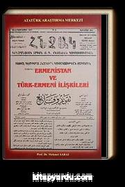 Ermenistan ve Türk-Ermeni İlişkileri
