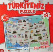 Türkiyemiz Puzzle