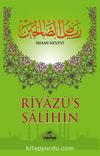 Riyazü's Salihin (Büyük Boy-Tek Cilt-İthal Kağıt)