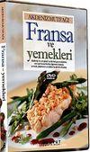 Fransa ve Yemekleri (Dvd)
