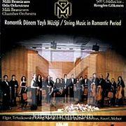Romantik Dönem Yaylı Müziğ-String Music In Romantic Period