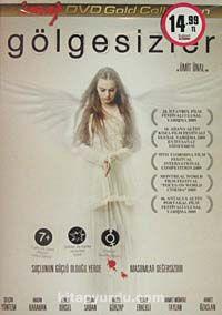 Gölgesizler (DVD)
