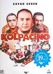 Kolpaçino (DVD)