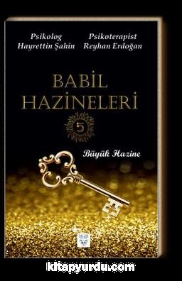 Büyük Hazine / Babil Hazineleri 5