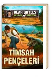 Timsah Pençeleri - Mission Survival