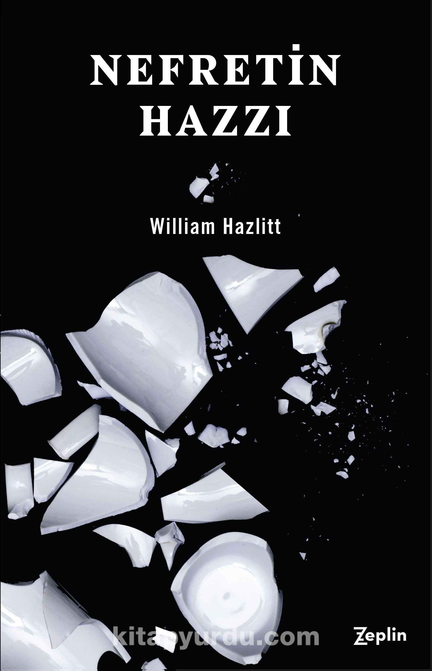 Nefretin Hazzı - William Hazlitt pdf epub