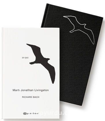 Martı Jonathan Livingston (Bez Ciltli) - Richard Bach pdf epub