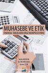 Muhasebe ve Etik Finansal Talolarda Bilgi Manipülasyonu