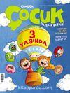 Çamlıca Çocuk Dergisi Sayı 34 Ocak 2019