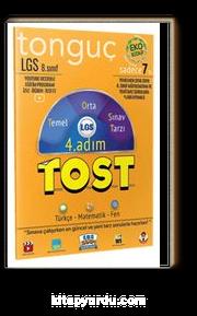 8. Sınıf LGS Tost 4. Adım