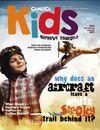 Çamlıca Kids Dergisi Sayı:1 Ekim 2018