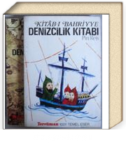 Kitab-ı Bahriyye - Denizcilik Kitabı (2 Cilt) (Kod:T-4)