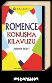 Türkçe-Romence Konuşma Kılavuzu