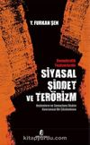 Siyasal Şiddet ve Terörizm & Demokratik Toplumlarda