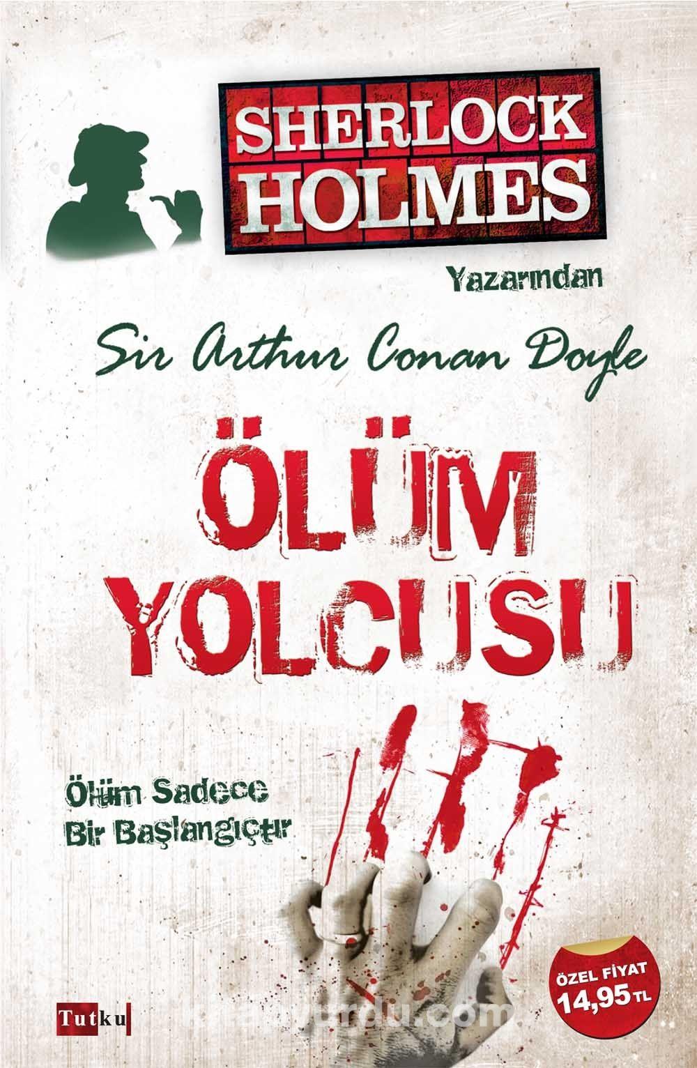Sherlock Holmes - Ölüm Yolcusu