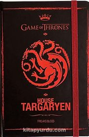 Game Of Thrones Targaryen Bordo (12x16) (GOT224)