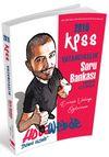 2019 KPSS Vatandaşlık Soru Bankası