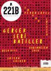 221B İki Aylık Polisiye Dergi Sayı:18 Ocak-Şubat 2019