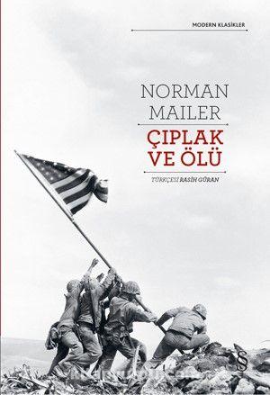Çıplak ve Ölü - Norman Mailer pdf epub