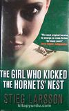 The Girl Who Kicked the Hornets' Nest (Ciltli)