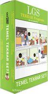 LGS Temel Tekrar Seti (11 Kitap)