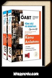 ÖABT ŞAİR Türk Dili ve Edebiyatı Öğretmenliği Konu Anlatımı