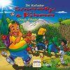 Olaylı Piknik / İki Kafadar Smoofy ve Biboo -7
