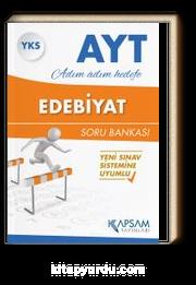YKS AYT Edebiyat Soru Bankası