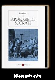 Apologie de Socrate (Fransızca)