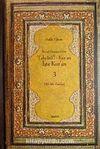 Nüzul Sırasına Göre Tebyinü'l Kur'an-3