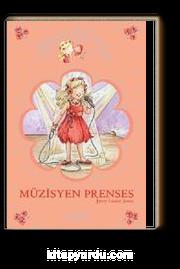 Prenses Gelincik Müzisyen Prenses