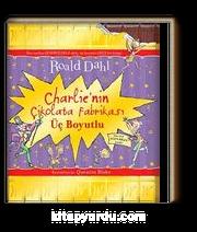 Charlie'nin Çikolata Fabrikası (3 Boyutlu)