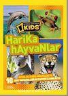 National Geographic Kids -Harika Hayvanlar