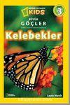 National Geographic Kids Büyük Göçler Kelebekler