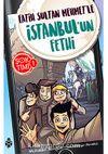 Şok Timi 1 / Fatih Sultan Mehmet'le İstanbul'un Fethi