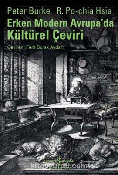 Erken Modern Avrupa'da Kültürel Çeviri - Peter Burke pdf epub