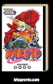 Naruto 8. Cilt