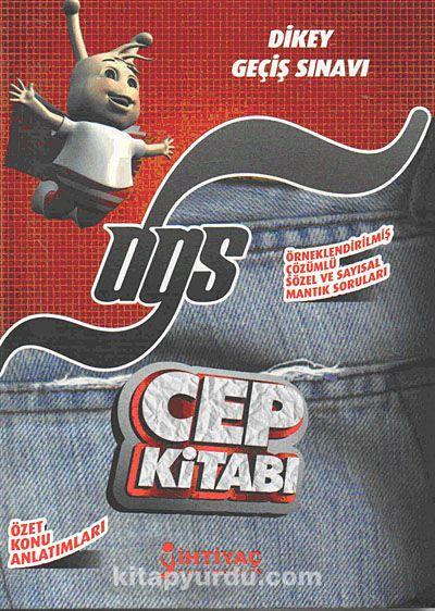 2013 DGS Cep Kitabı